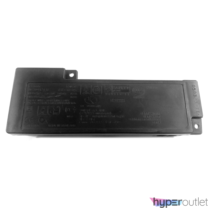 220V 24v 0,22A (K30232) N20223 - tintasugaras nyomtató tápegység - használt