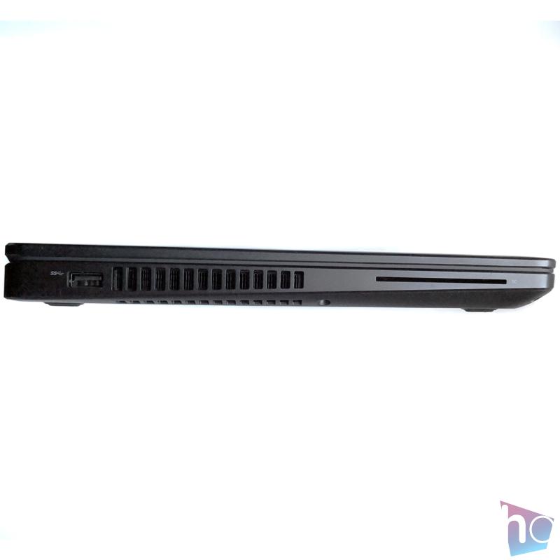 Latitude Ultrabook E5470 i5-6300U/8GB/256GB SSD FHD IPS + Windows 10 Pro. felujított notebook