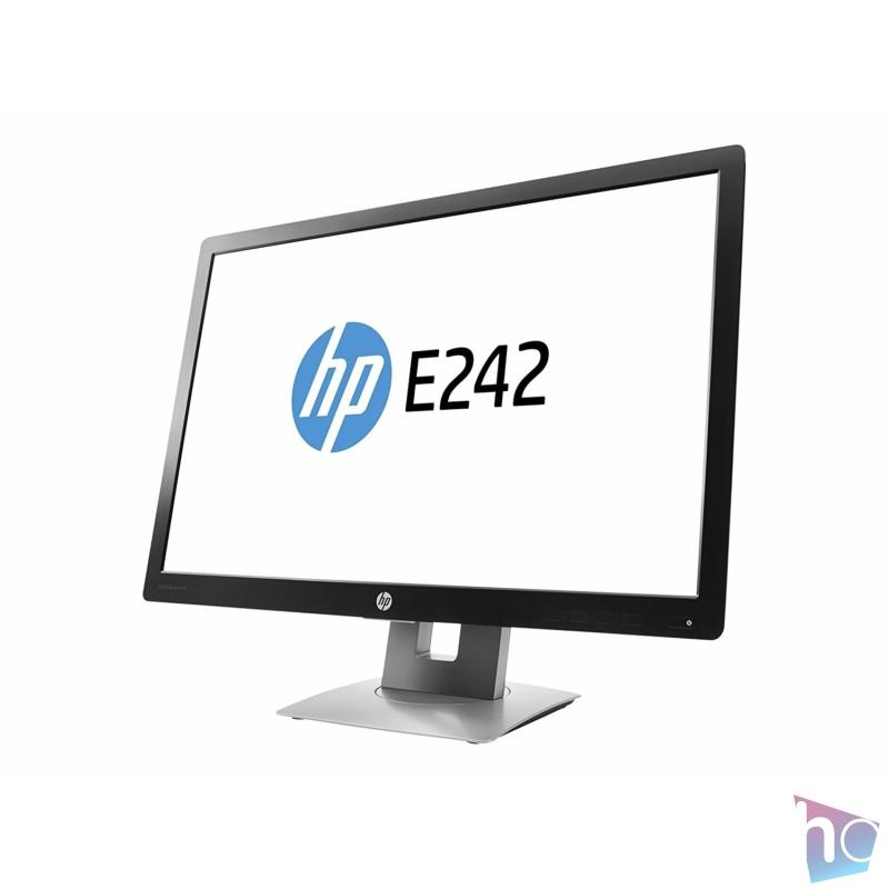"EliteDisplay E242 24"", Full HD, IPS felújított monitor"