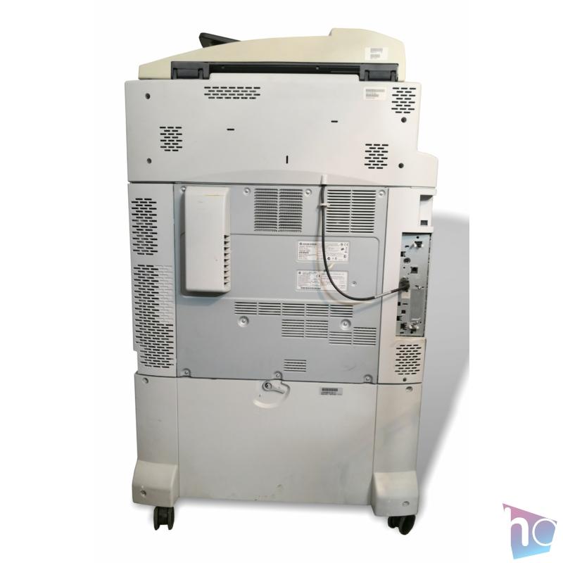 Color LaserJet CM6040 MFP (Q3938A) - használt nyomtató