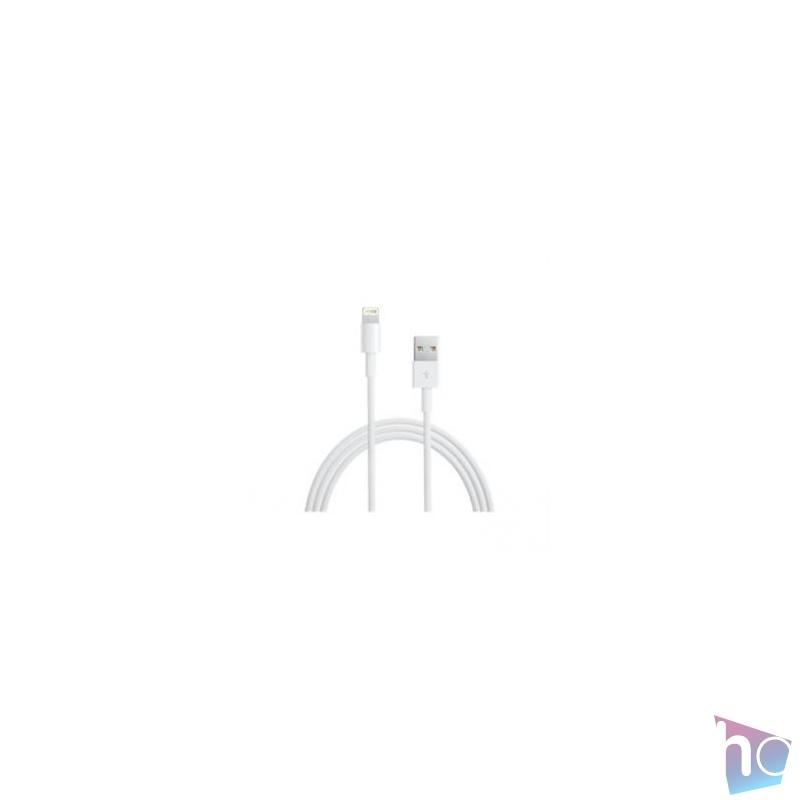 Apple 50cm Lightning > USB-A fehér kábel
