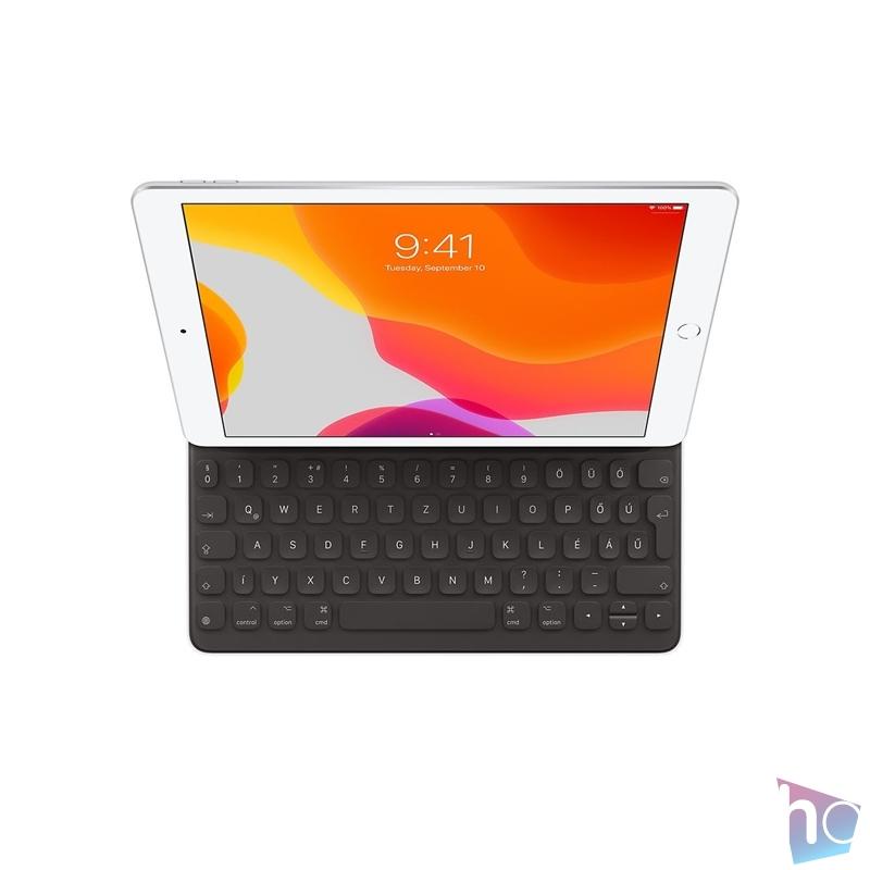 Apple Smart Keyboard iPad 7 / iPad 8 / iPad Air 3 magyar billentyűzet
