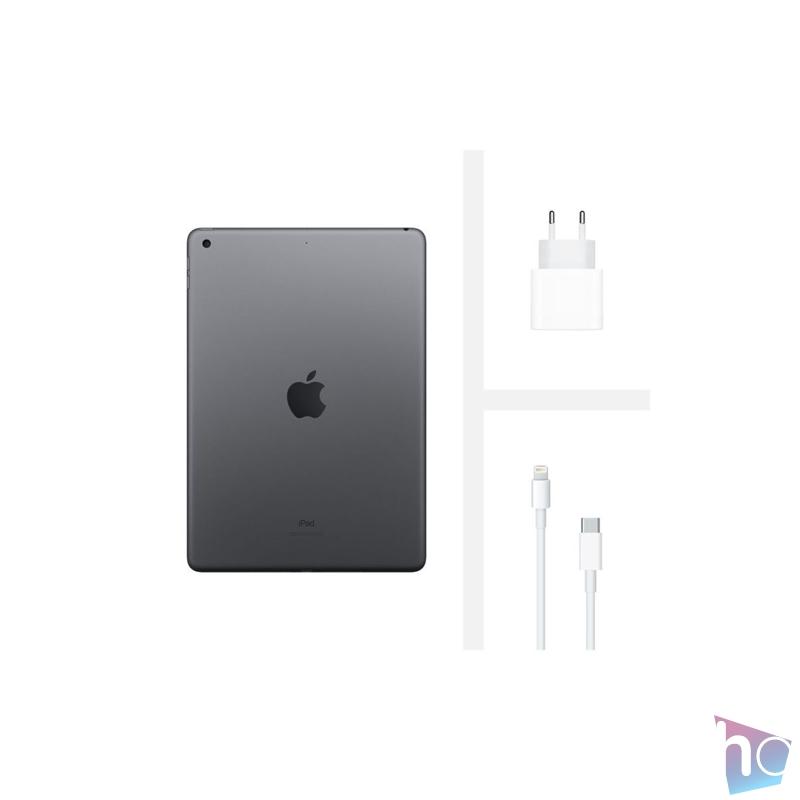"""Apple 10,2"""" iPad 8 32GB Wi-Fi Space Grey (asztroszürke)"""