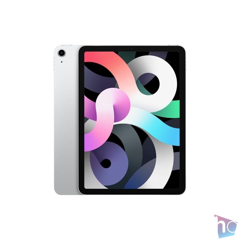 "Apple 10,9"" iPad Air 4 64GB Wi-Fi + Cellular Silver (ezüst)"