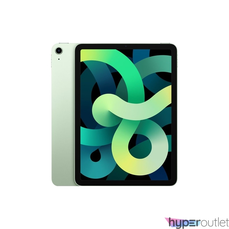 "Apple 10,9"" iPad Air 4 64GB Wi-Fi + Cellular Green (zöld)"