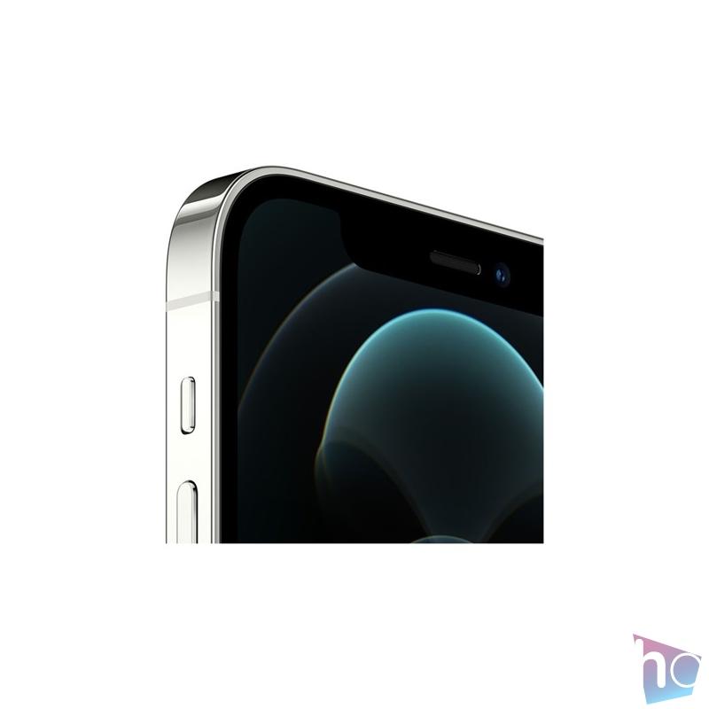 Apple iPhone 12 Pro 256GB Silver (ezüst)