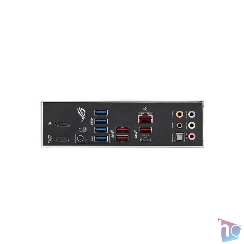 ASUS ROG STRIX X570-F GAMING AMD X570 SocketAM4 ATX alaplap