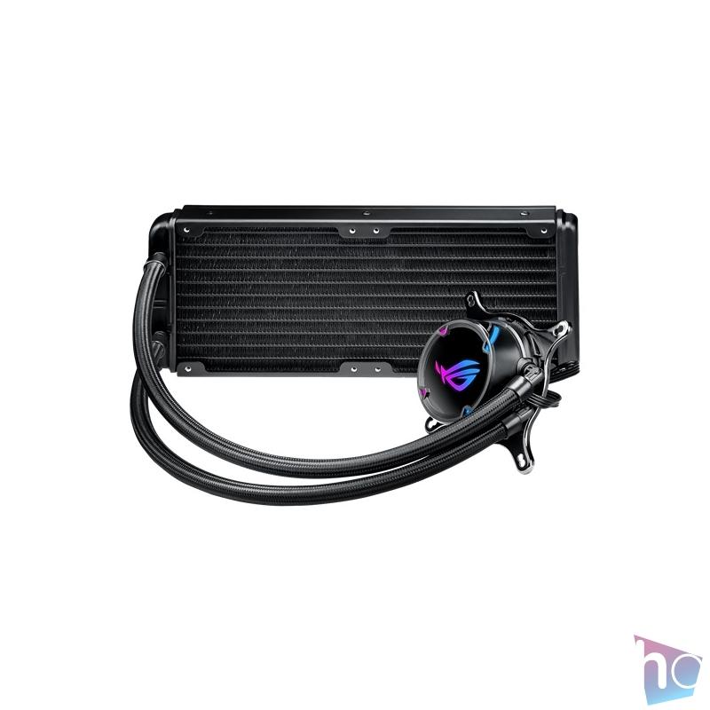 ASUS ROG STRIX LC 240 vízhűtéses processzorhűtő