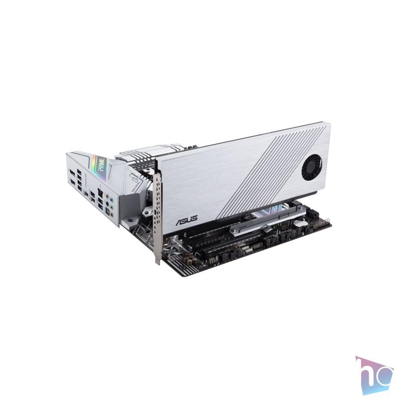ASUS PRIME Z590-A Intel Z590 LGA1200 ATX alaplap