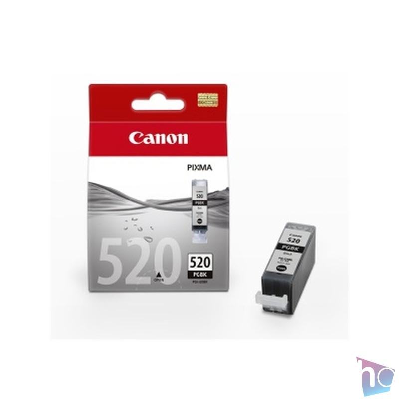 Canon PGI-520Bk fekete tintapatron