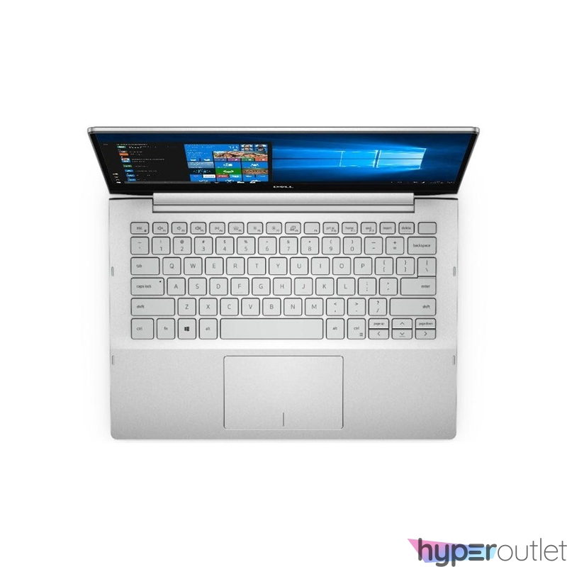 """Dell Inspiron 7391 13,3""""FHD/Intel Core i5-10210U/8GB/256GB/Int VGA/Win10/ezüst laptop"""