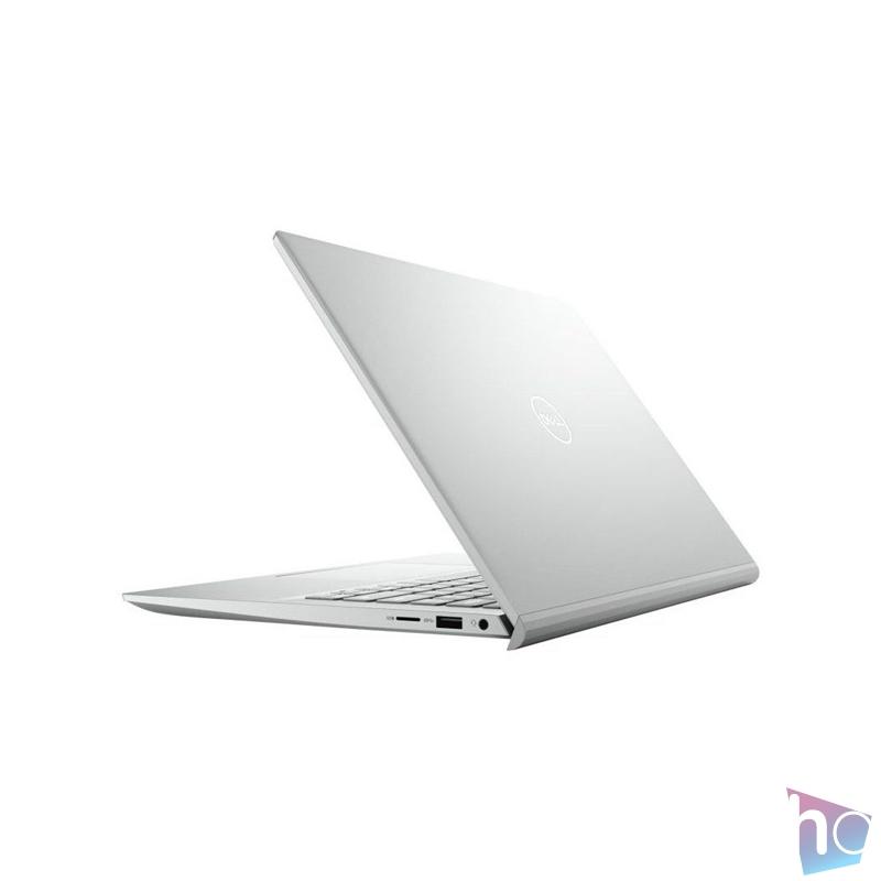 "Dell Inspiron 5401 14""FHD/Intel Core i5-1035G1/8GB/512GB/Int. VGA/Linux/ezüst laptop"