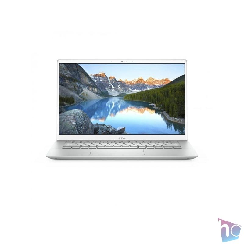 "Dell Inspiron 5401 14""FHD/Intel Core i5-1035G1/8GB/512GB/MX330 2GB/Linux/ezüst laptop"