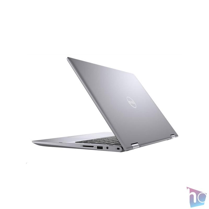 """Dell Inspiron 14 5406 14""""FHD/Intel Core i3-1115G4/4GB/256GB/Int. VGA/Win10/szürke laptop"""