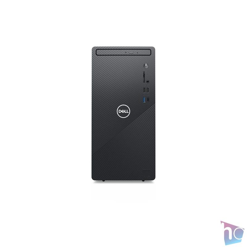 Dell Inspiron 3881/Intel Core i5-10400/8GB/512GBSSD/Win10 asztali számítógép