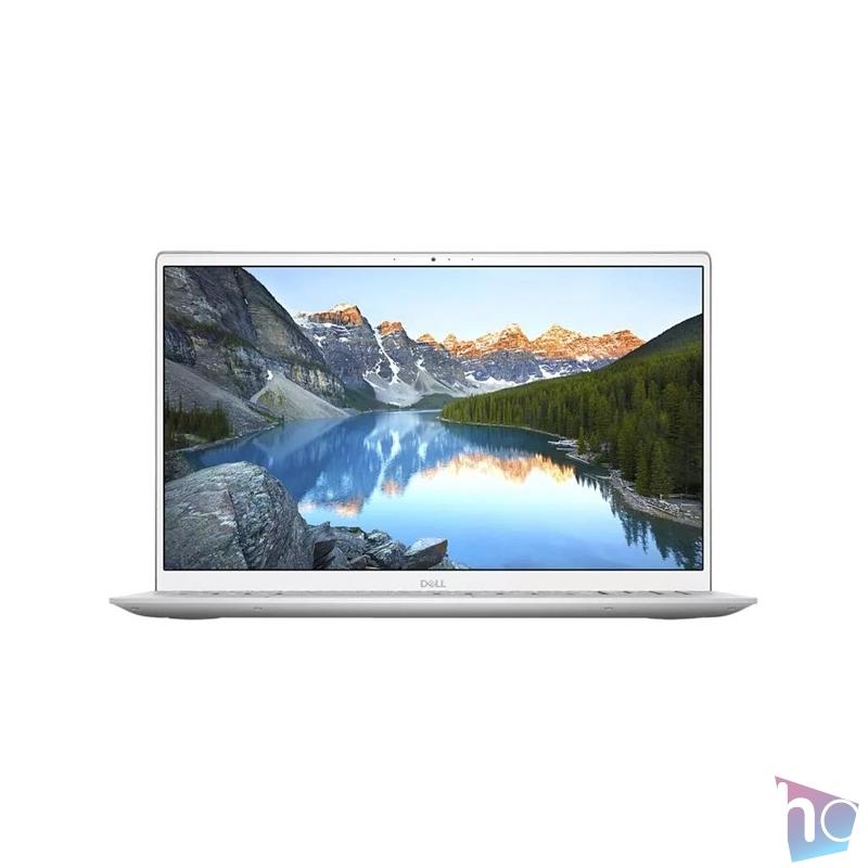 "Dell Inspiron 5502 15,6""FHD/Intel Core i5-1135G7/8GB/256GB/Int. VGA/Win10/ezüst laptop"