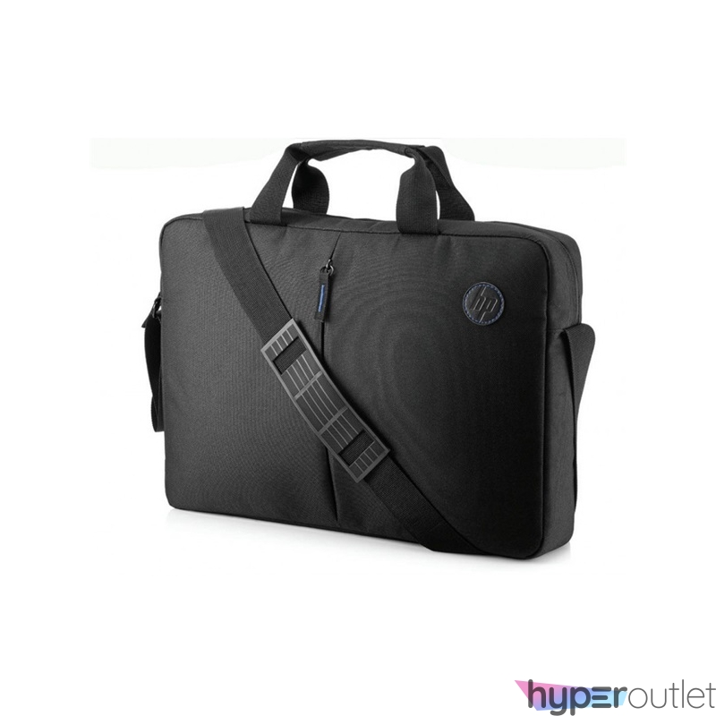 """HP Value TopLoad 15,6"""" fekete notebook táska"""