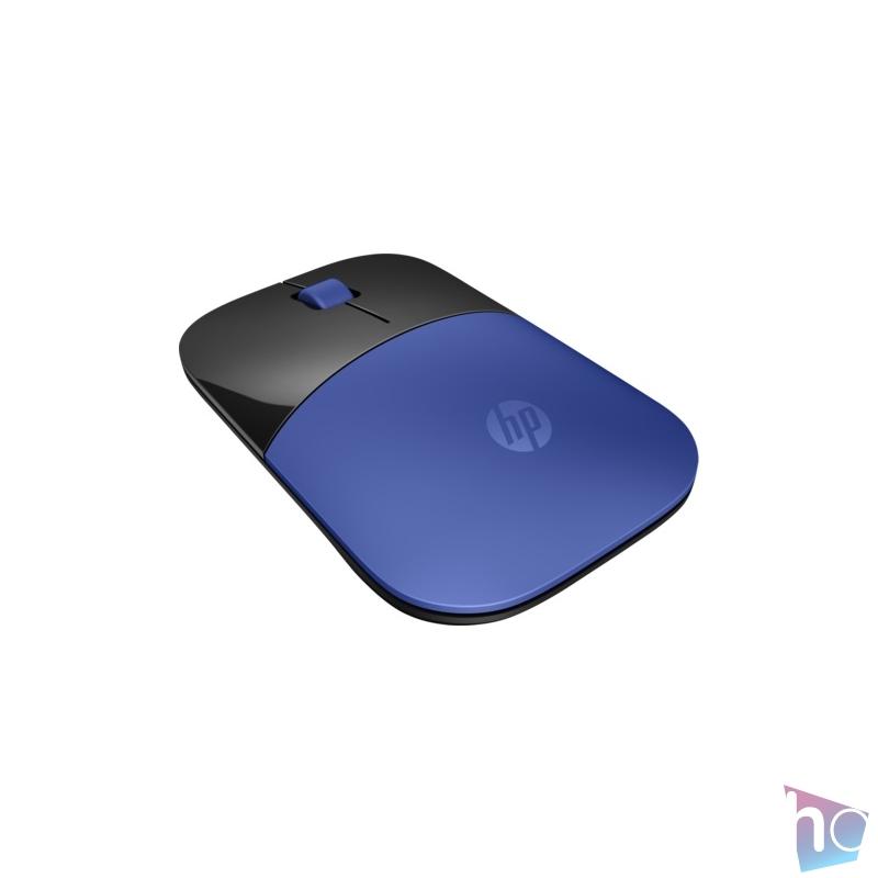 HP Z3700 vezeték nélküli kék egér