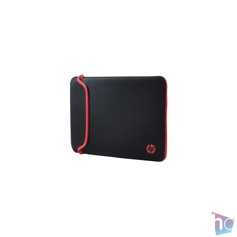 """HP Sleeve 14"""" fekete-piros notebook tok"""