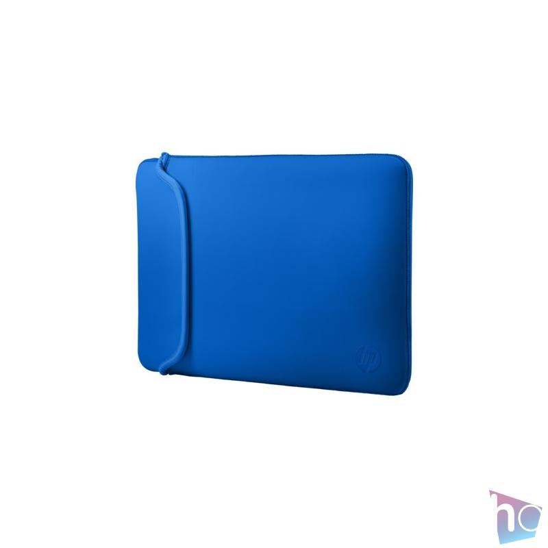"HP Sleeve 15,6"" fekete-kék notebook tok"