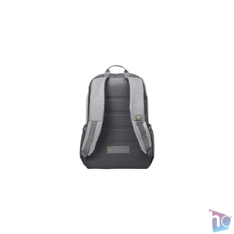 """HP Active Backpack 15,6"""" szürke notebook hátizsák"""