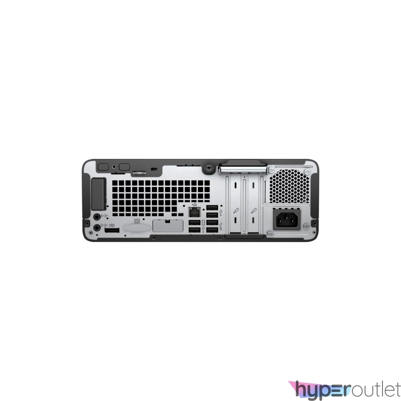 HP ProDesk 400 G5 SFF Intel Core i5-8500/8GB/256GB asztali számítógép