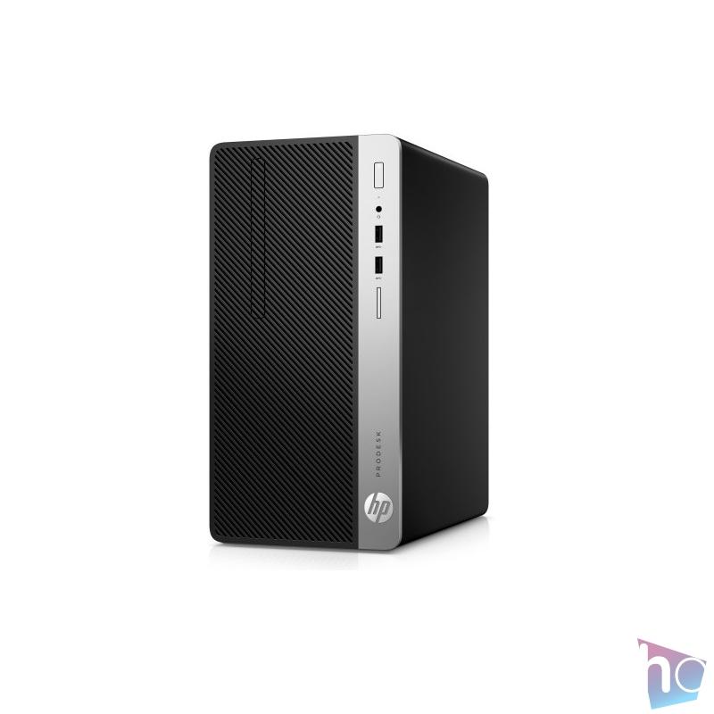 HP ProDesk 400 G5 MT Intel Core i5-8500/4GB/500GB asztali számítógép