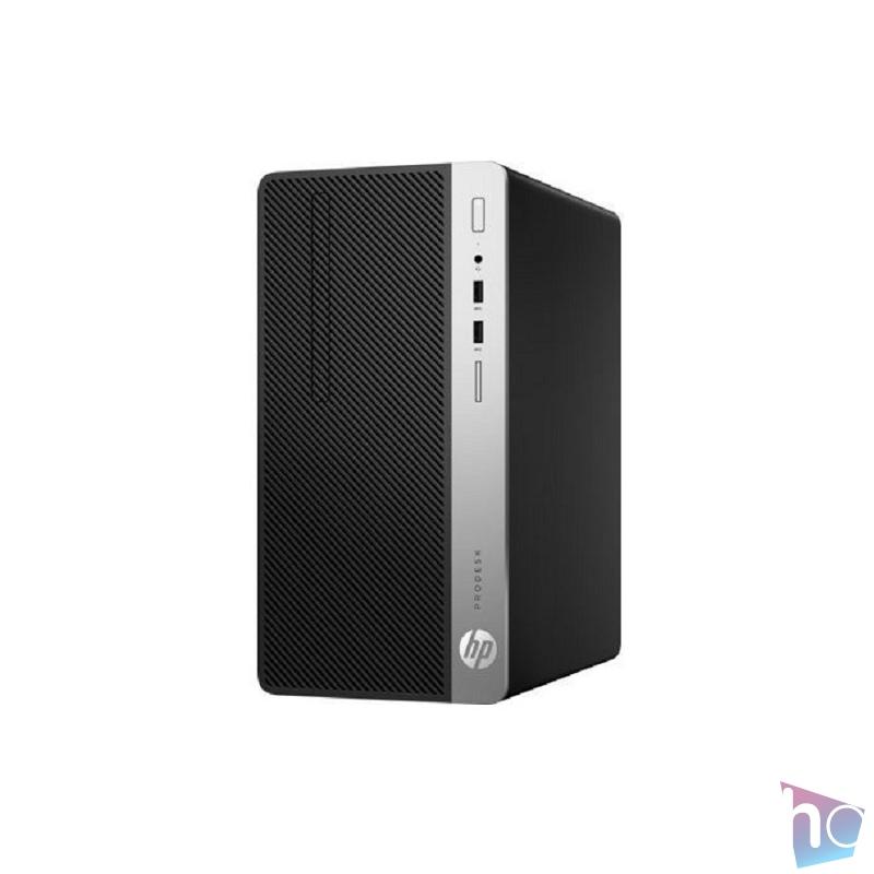 HP ProDesk 400 G6 MT Intel Core i5-9500/16GB/512GB/Win10 Pro asztali számítógép