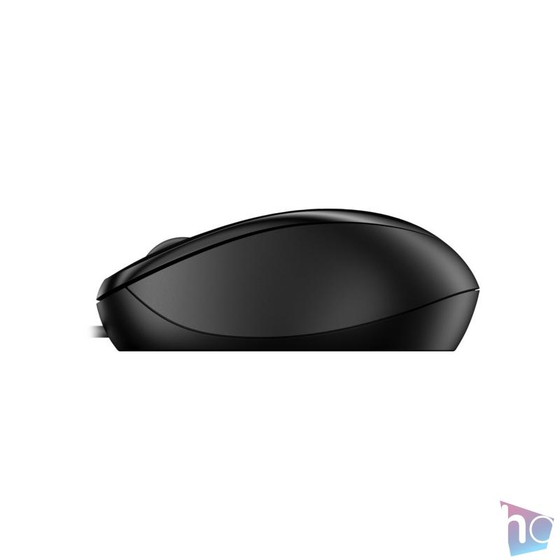 HP Wired 1000 egér