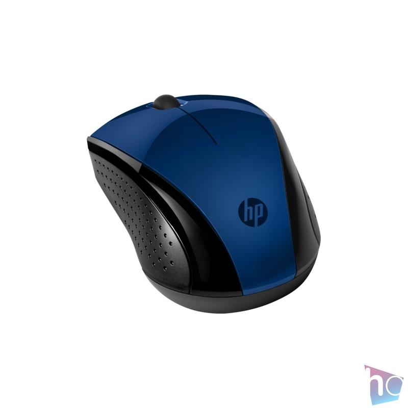 HP Wireless Mouse 220 Lumiere Blue egér