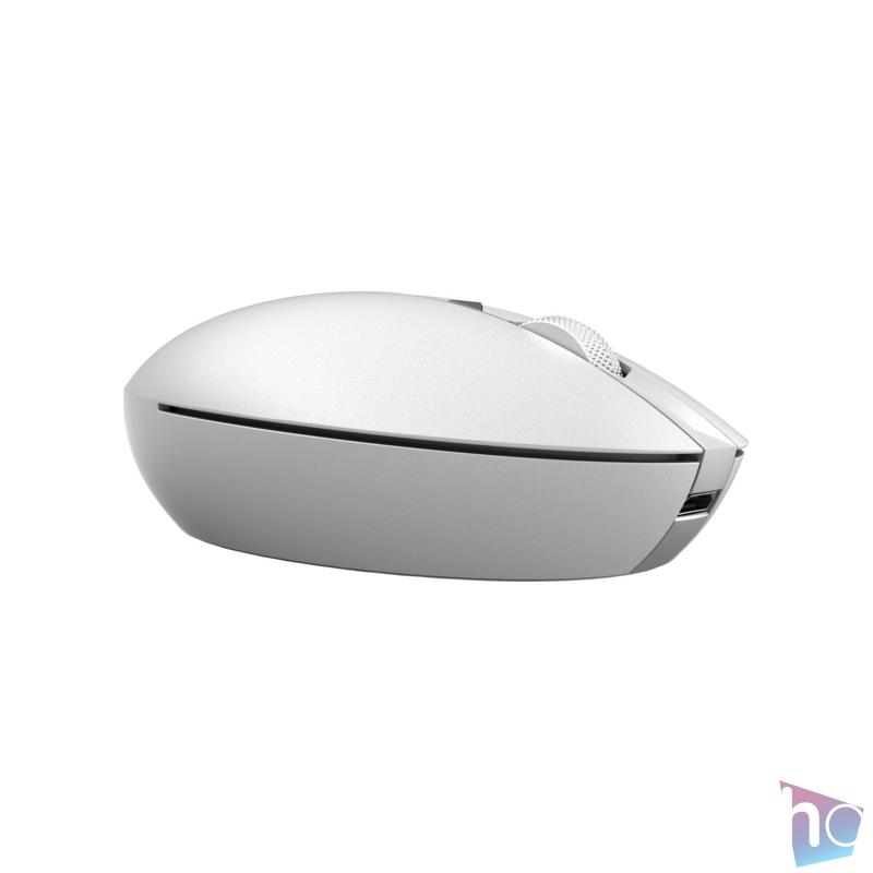 HP Spectre Rechargeable Mouse 700 (Turbo Silver) egér
