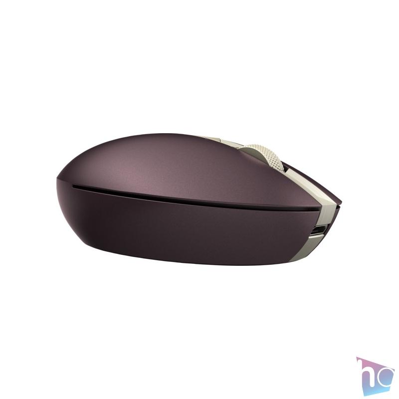 HP Spectre Rechargeable Mouse 700 (Bordeaux Burgundy) egér
