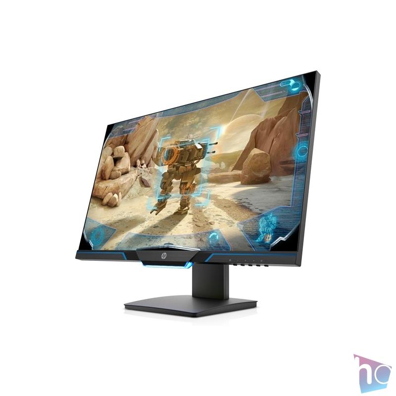 """HP 27"""" 4KK74AA 27mx full HD TN LED HDMI DP monitor"""