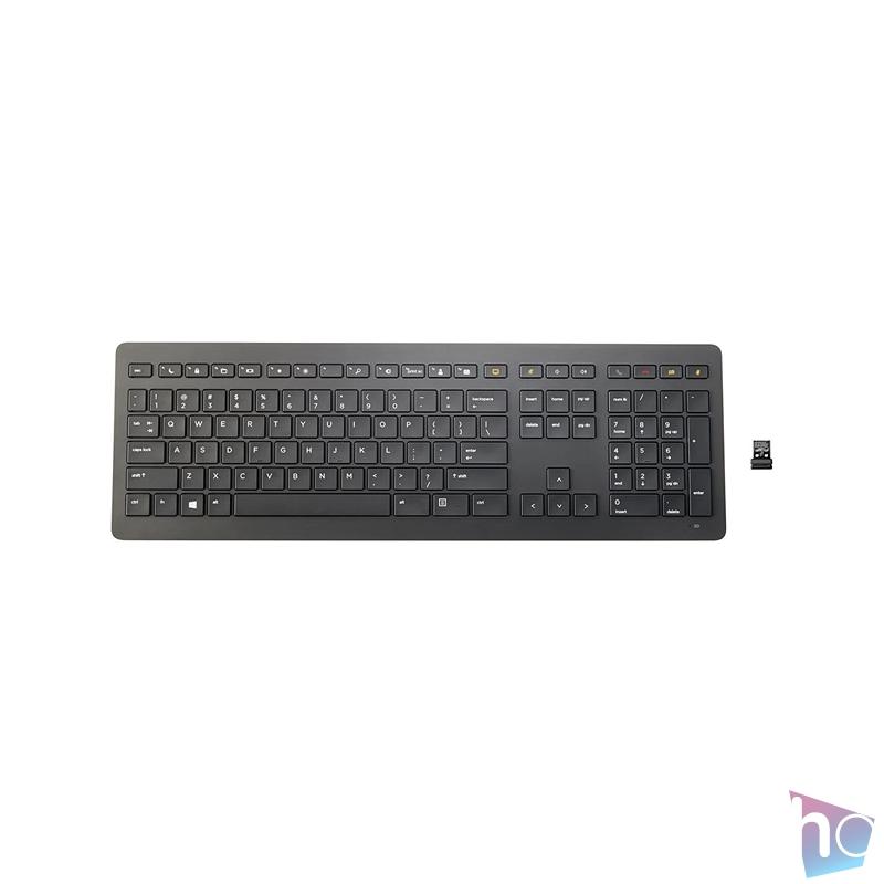 HP USB Collaboration Keyboard billentyűzet