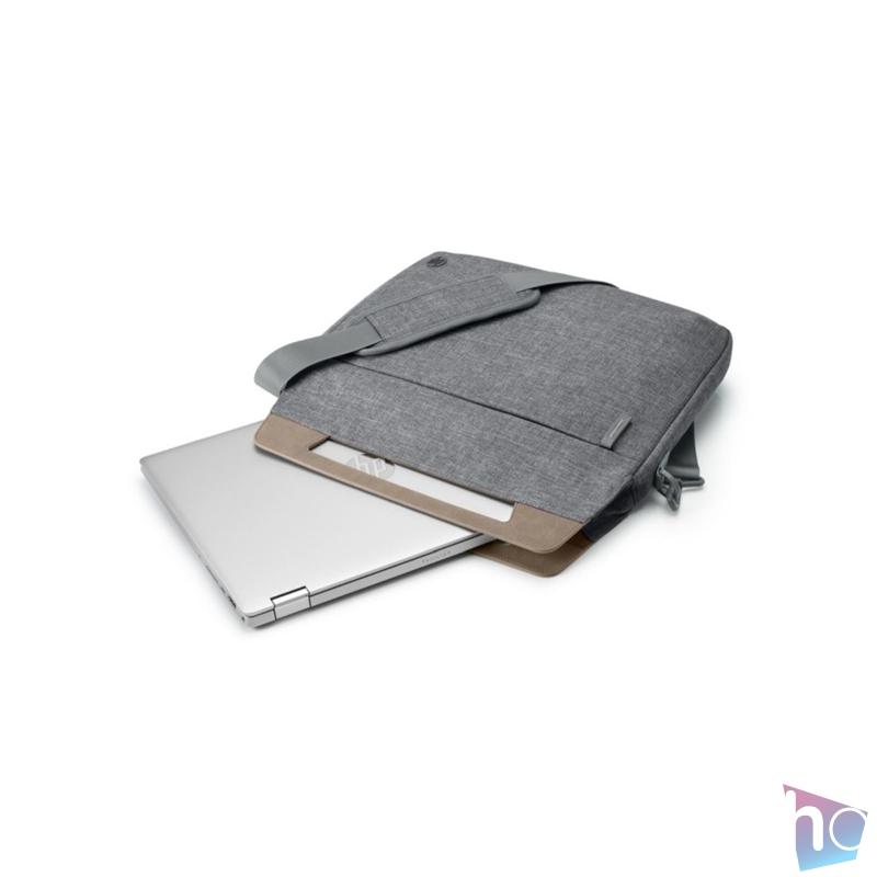 """HP Pavilion Renew 14"""" szürke notebook táska"""