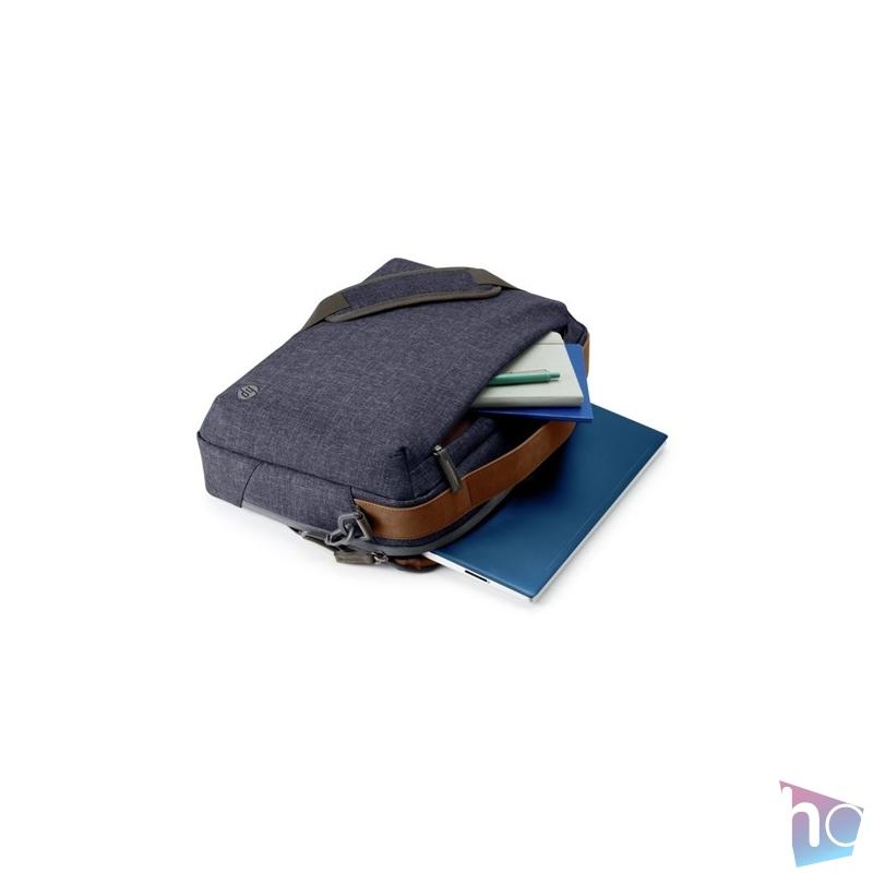 """HP Pavilion Renew 15,6"""" tengerészkék notebook táska"""