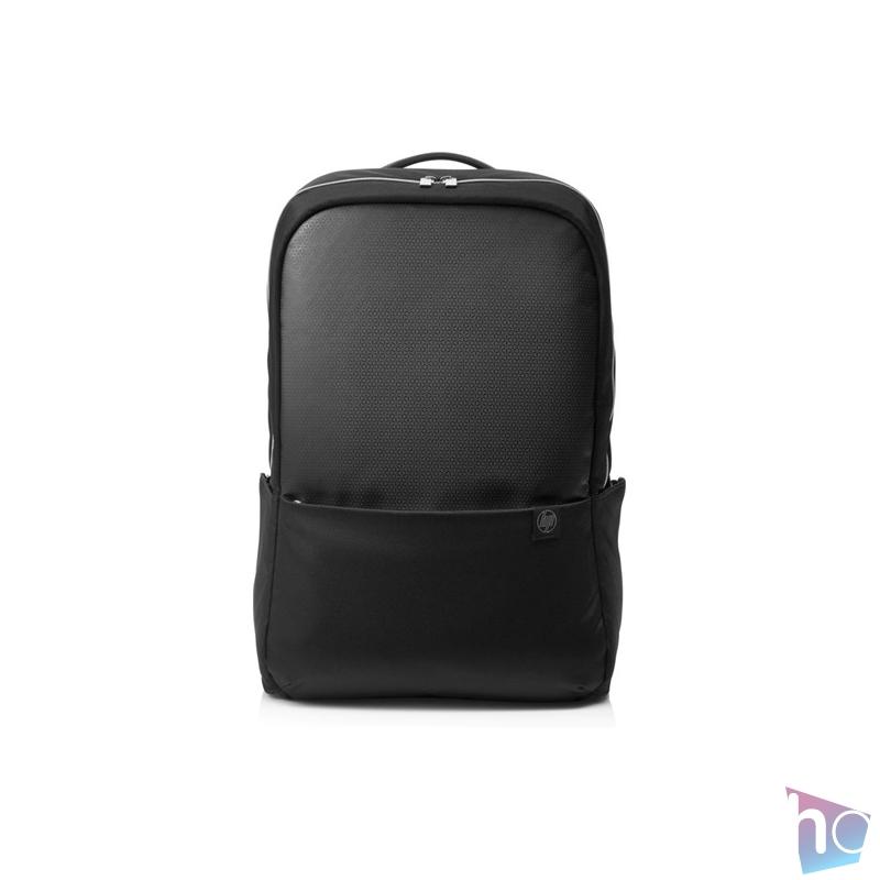 "HP Pavilion Accent 15,6"" fekete/ezüst notebook hátizsák"