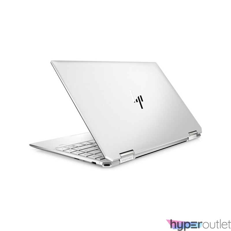 "HP Spectre x360 13-aw2002nh 13,3""FHD/Intel Core i7-1165G7/16GB/512GB/Int. VGA/Win10/ezüst laptop"