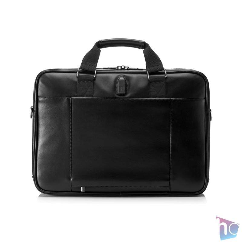 HP Executive 15,6 bőr notebook táska