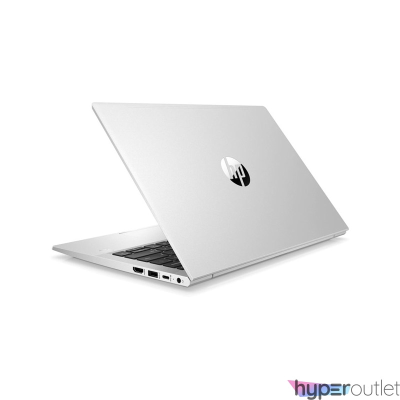 "HP 430 G8 13,3""FHD/Intel Core i5-1135G7/8GB/512GB/Int. VGA/Win10 Pro/ezüst laptop"