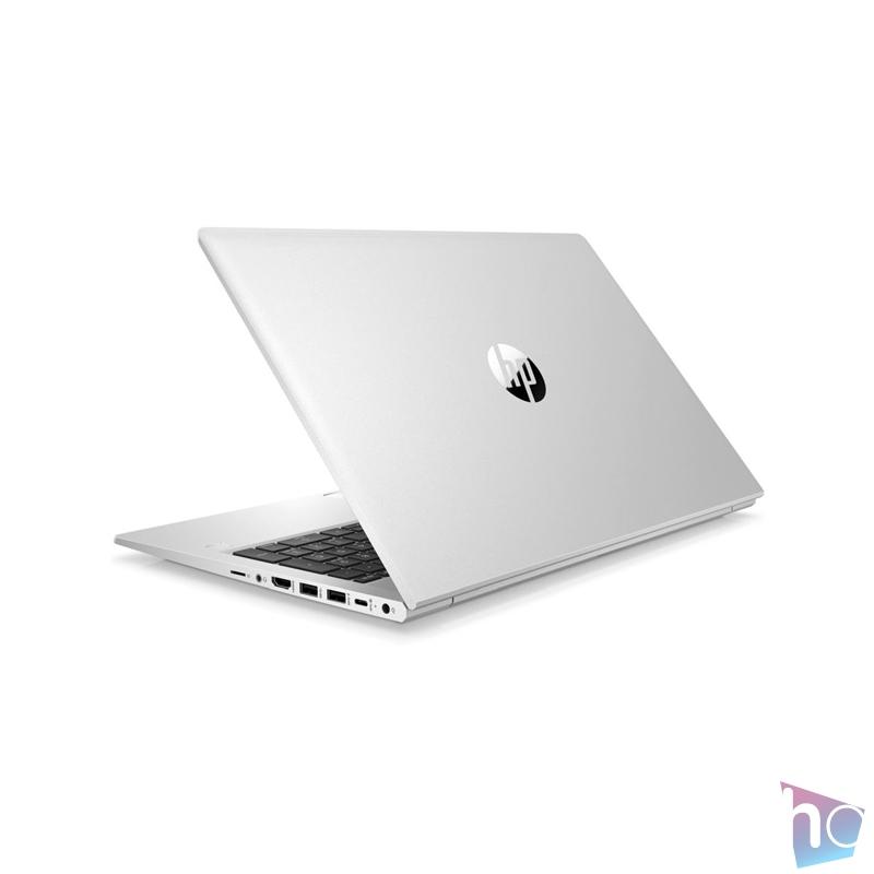"HP 450 G8 15,6""FHD/Intel Core i5-1135G7/8GB/256GB/Int. VGA/Win10 Pro/ezüst laptop"