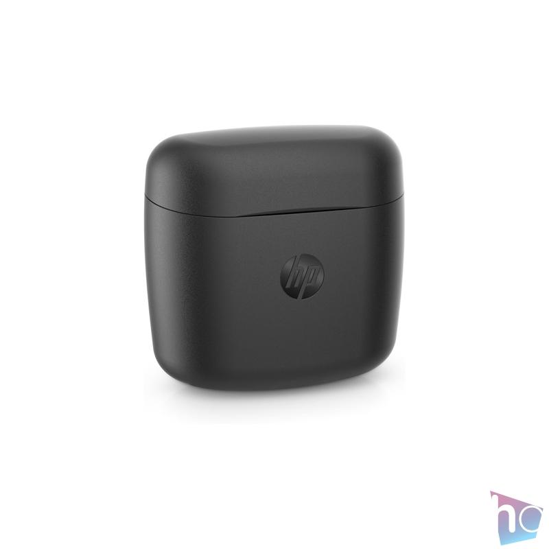 HP G2 True Wireless fekete fülhallgató