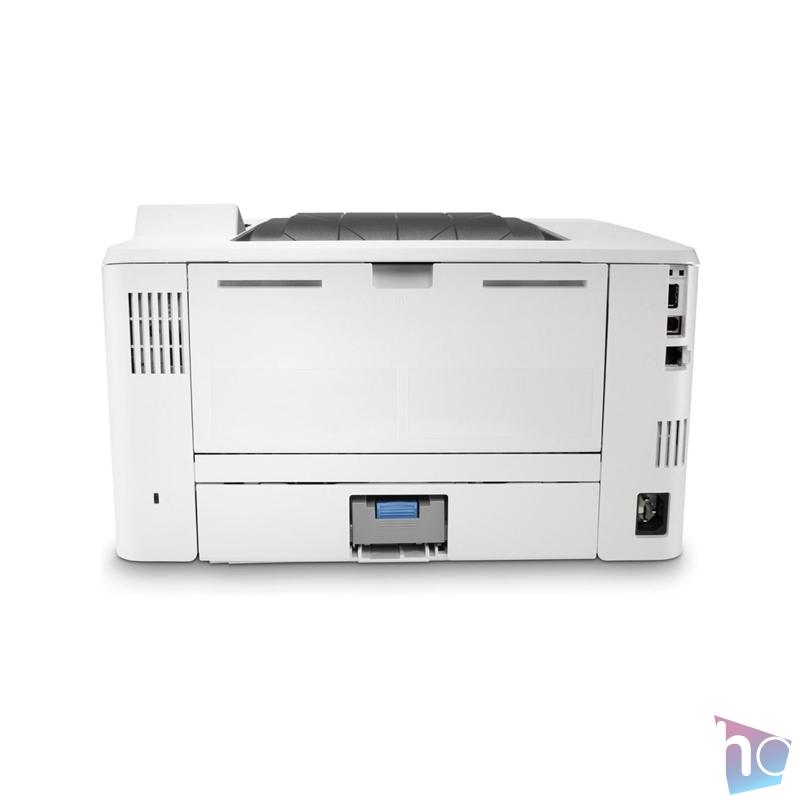 HP LaserJet Enterprise M406dn mono lézer nyomtató