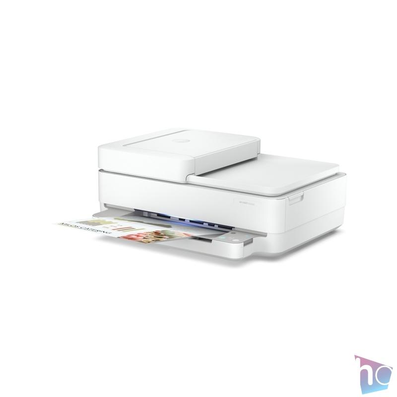 HP Envy Pro 6420E AiO multifunkciós tintasugaras Instant Ink ready nyomtató