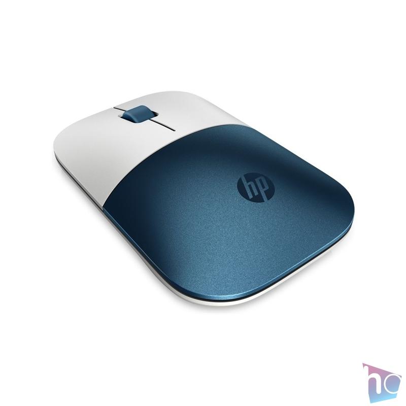 HP Z3700 vezeték nélküli fehér-kék egér