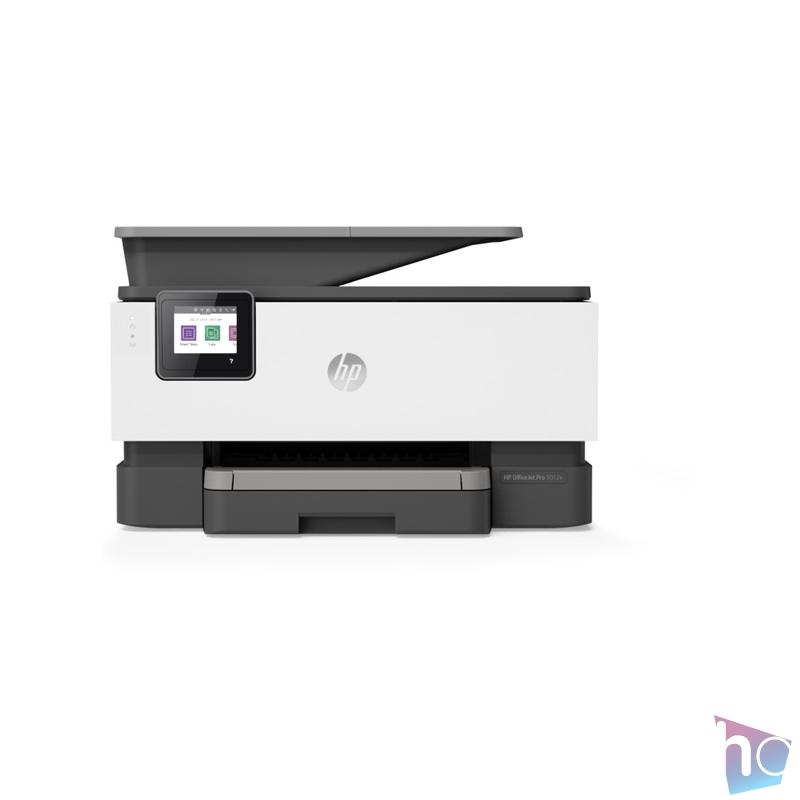 HP OfficeJet Pro 9010E All-in-One multifunkciós tintasugaras Instant Ink ready nyomtató