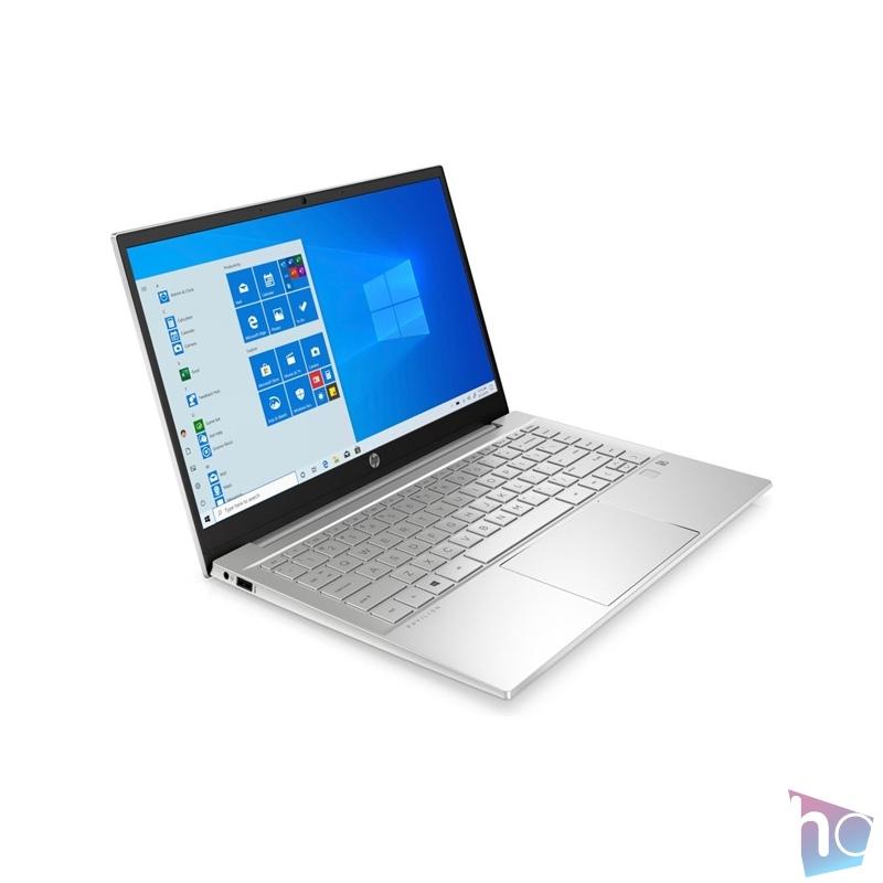 "HP Pavilion 14-dv0039nh 14""FHD/Intel Core i3-1125G4/8GB/256GB/Int. VGA/Win10/ezüst laptop"