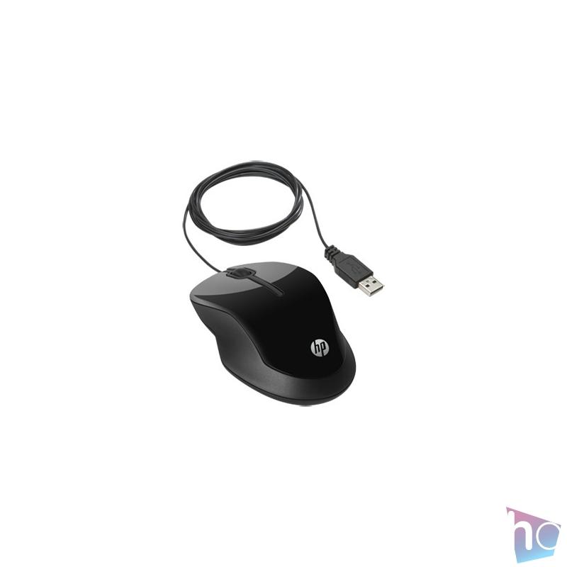HP X1500 USB vezetékes egér