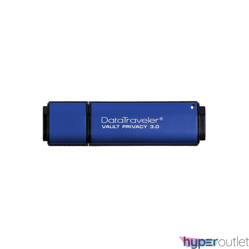 Kingston 8GB USB3.0 Kék (DTVP30/8GB) Flash Drive