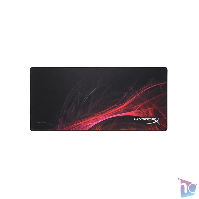 Kingston HyperX FURY S Pro Speed Edition Gaming (extra large) gamer egérpad